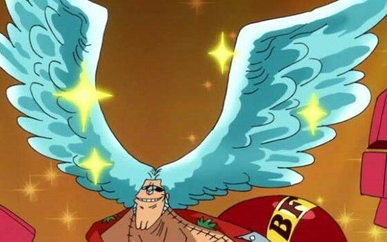 Karakter Anime Rambut Aneh 3 85445
