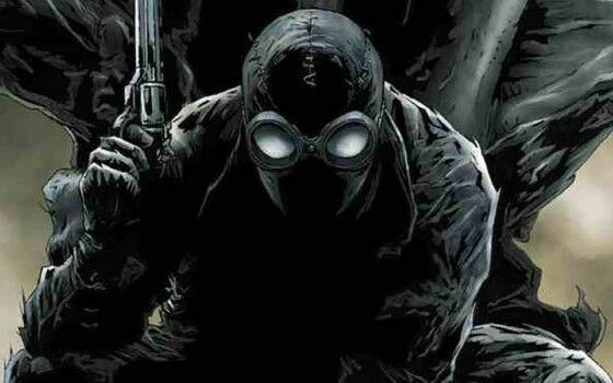 Karakter Spider Man 1 C6fe4