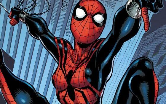 Karakter Spider Man 2 1d46e