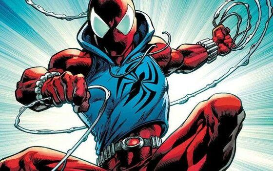 Karakter Spider Man 6 5a1ac