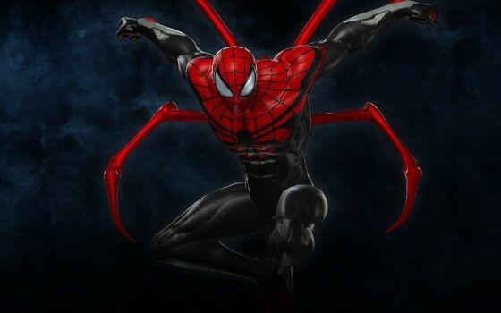 Karakter Spider Man 7 0d86f