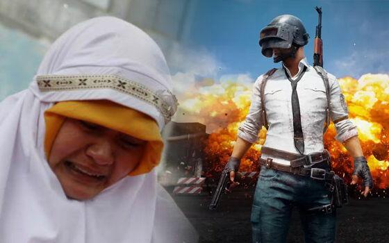 Pubg Hukum Cambuk Aceh F4a62