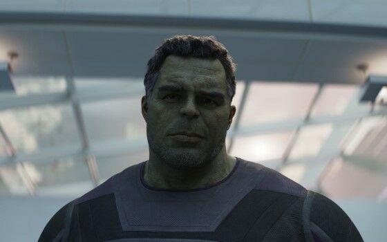Avengers Endgames Terbaru 2 521e0