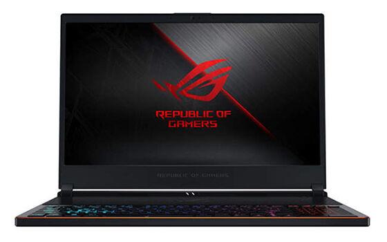 Laptop Asus Terbaru Rog Zephyrus S Gx531 394d9