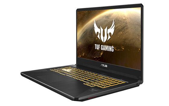 Laptop Asus Terbaru Tuf Gaming Fx505 Ryzen 8a6ce