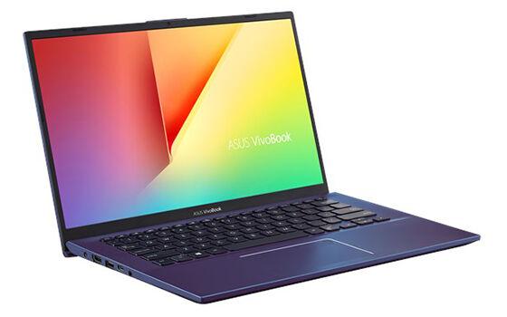 Laptop Asus Terbaru Vivobook Ultra A412 C08d4