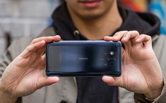 Daftar Harga Hp Nokia 9 Pureview Series 89825
