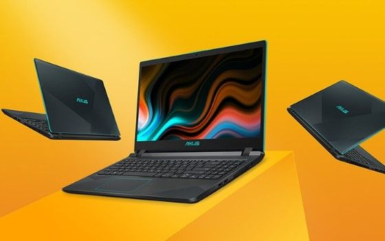 Laptop Asus Core I5 6 F74bd