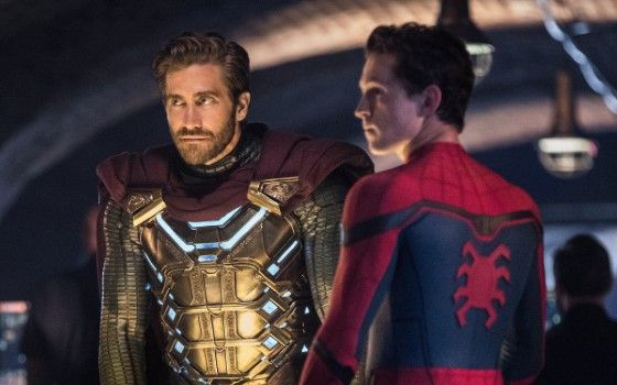 Bocoran Spider Man Far From Home 3 258e6