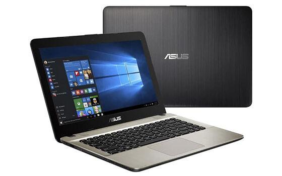 Laptop Mahasiswa Terbaik Asus X441ua 50b78