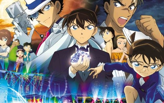 Genre Anime Populer 7 6ed98