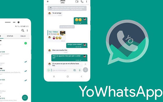 Wa Mod Anti Banned Yowhatsapp 6b0d2