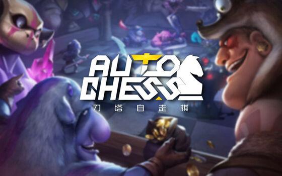 auto chess - game penghasil yang terbaru 2019