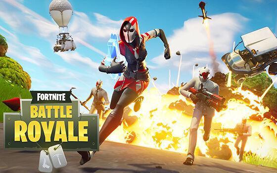 Game Penghasil Uang Fortnite 898e0
