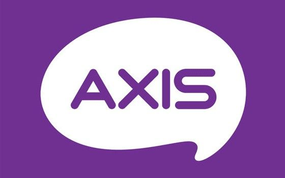Paket Internet Unlimited Axis F2f5a