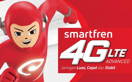 Paket Internet Unlimited Smartfren 0e0d4