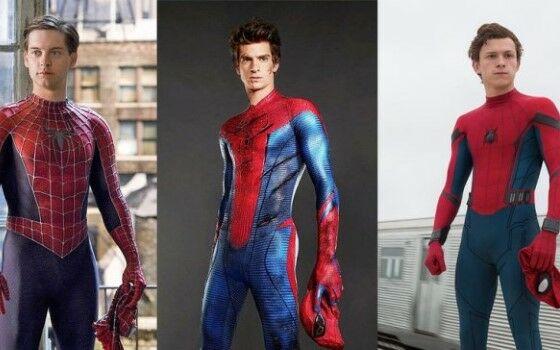 Siapa Spider Man Terbaik 3 Bbcc4