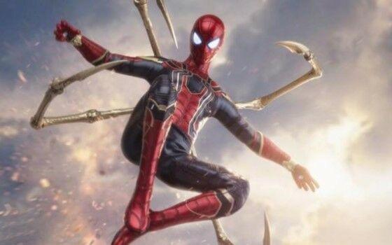 Siapa Spider Man Terbaik 5 47377