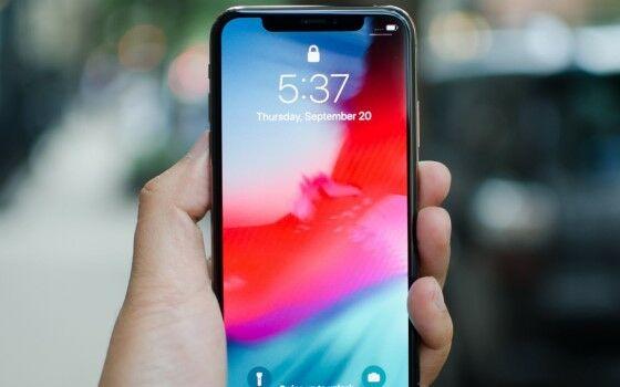 Iphone Mendukung Jaringan 5g 2 6843a