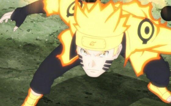 Karakter Anime Paling Populer 5 2ea81