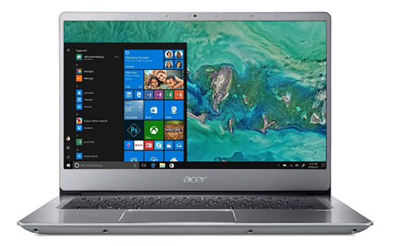 Laptop Acer Terbaru Swift 3 Ade 72799