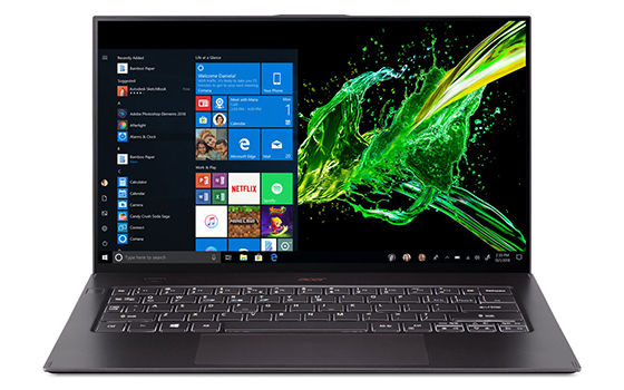 Laptop Acer Terbaru Swift 7 F4bf0
