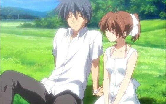 Pasangan Karakter Anime 10 C93ba