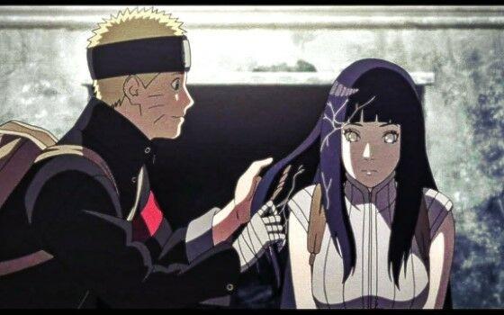 Pasangan Karakter Anime 3 76790