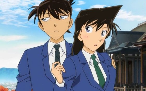 Pasangan Karakter Anime 5 19645