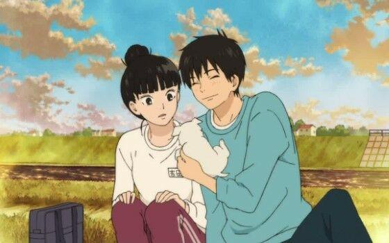 Pasangan Karakter Anime 6 40d4d
