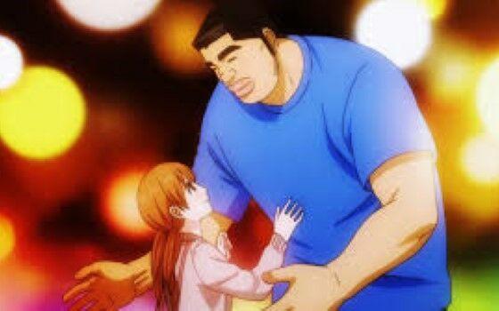 Pasangan Karakter Anime 7 Bac58