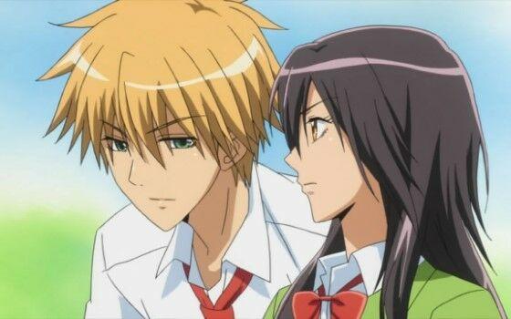 Pasangan Karakter Anime 8 53fdb