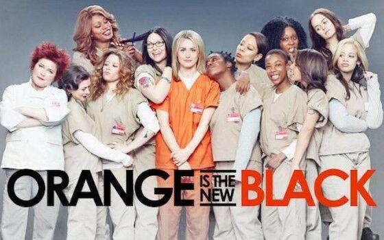 Orange Is The New Black Custom 79788