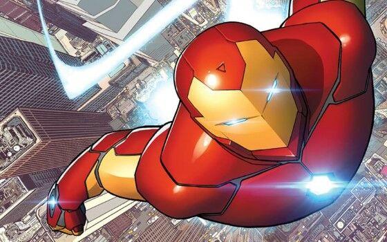 Superhero Paling Populer 7 557aa