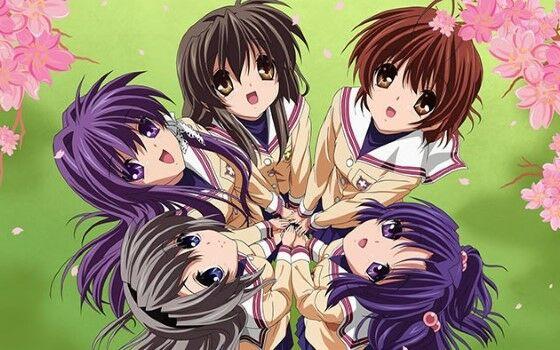 Anime Kyoto Animation 2 A931d