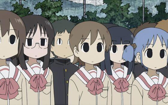 Anime Kyoto Animation 4 60023