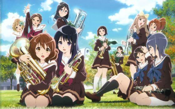 Anime Kyoto Animation 5 67519