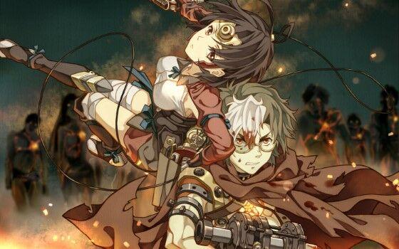Anime Survival Terbaik 2 53c13