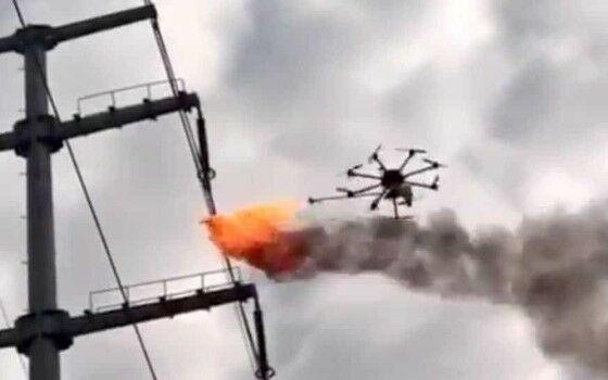 Drone Fungsi Paling Gila 1 F93cf