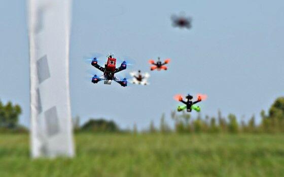 Drone Fungsi Paling Gila 3 75810
