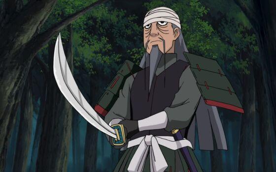 Karater Samurai Paling Badass 5 B212f