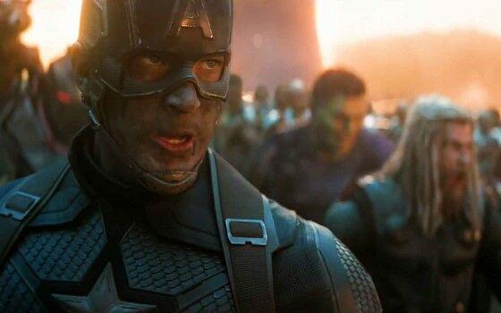 Avengers Endgame Sangat Disukai 2 42549