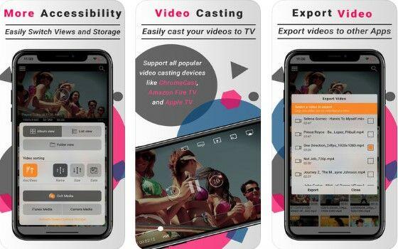 Aplikasi Pemutar Video Iphone 7 498d2