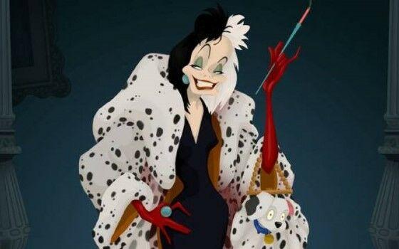10 villain terbaik dari disney yang jahatnya minta ampun
