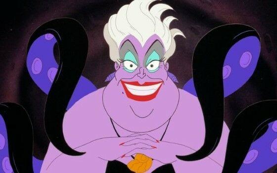 Villain Terbaik Disney 7 Adb5d