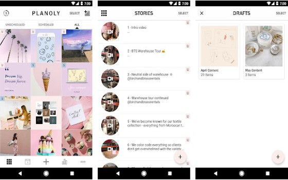 Aplikasi Feed Instagram 1 Bak 6d7d3