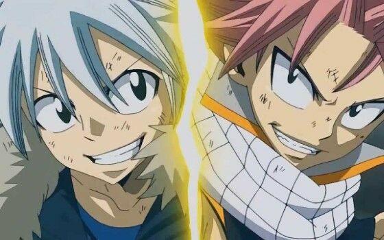 Anime Crossover Terbaik 2 03e21