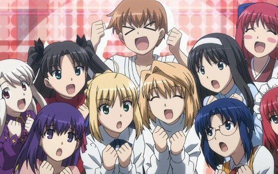 Anime Crossover Terbaik 5 C7010