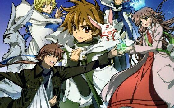 Anime Crossover Terbaik 6 29538