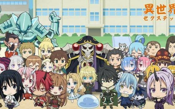 Anime Crossover Terbaik 7 7bfc1